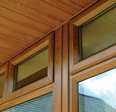 Fully Chamfered Windows