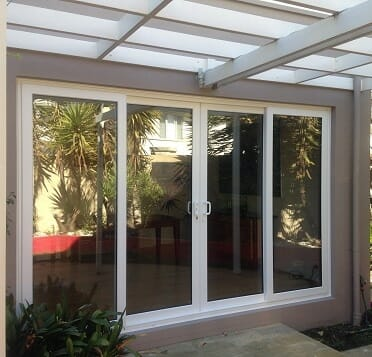 Patio Sliding Doors